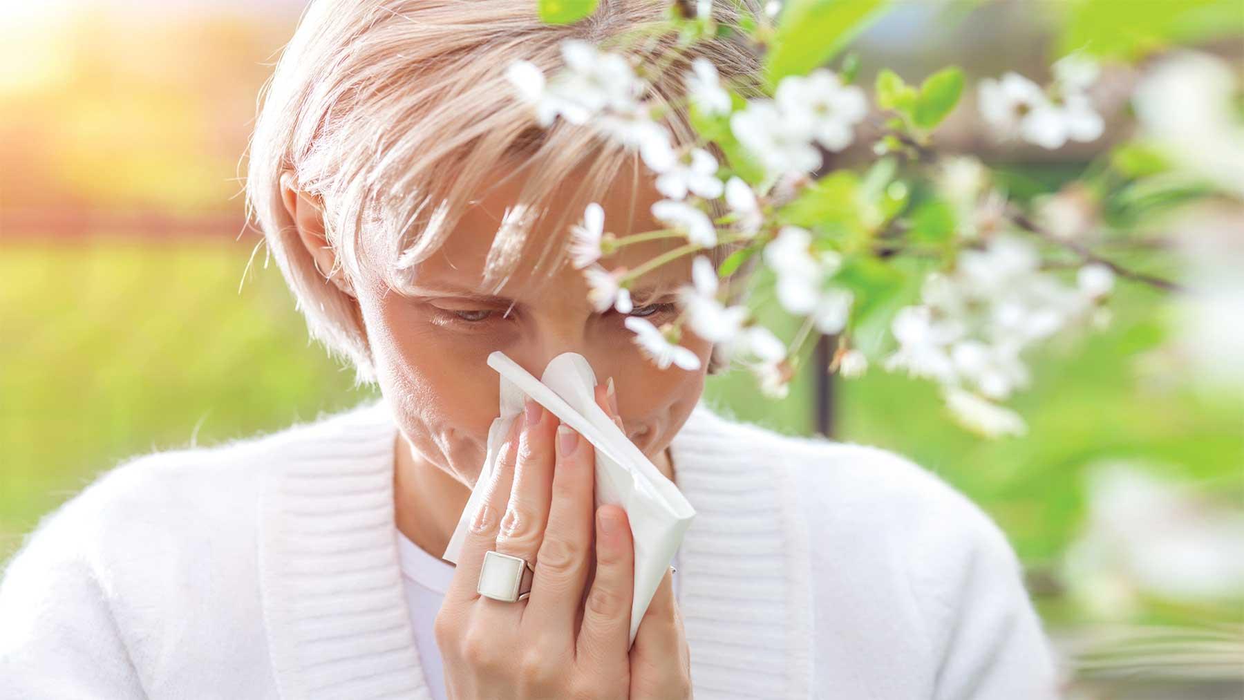 Allergitabletter