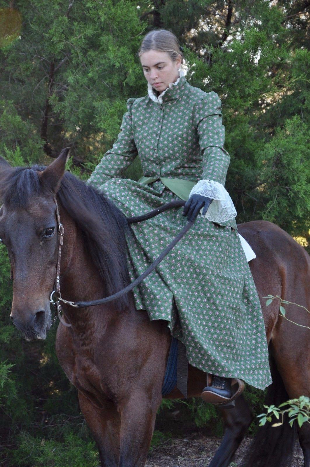 Rideklær sammenliknet med vanlige klær