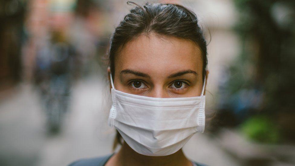 Luftveisinfeksjoner og smitte